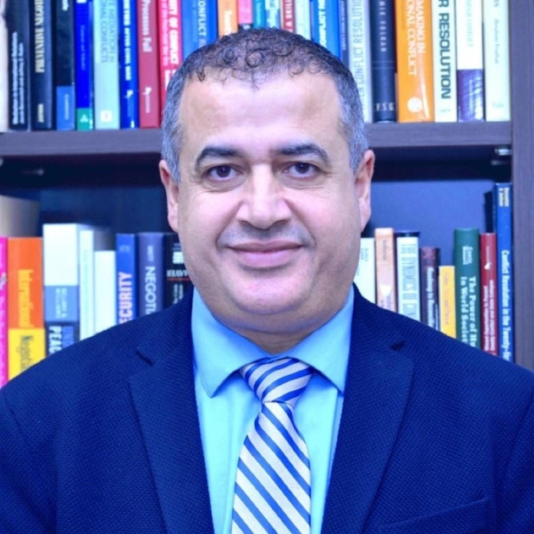 Dr. Ibrahim Fraihat