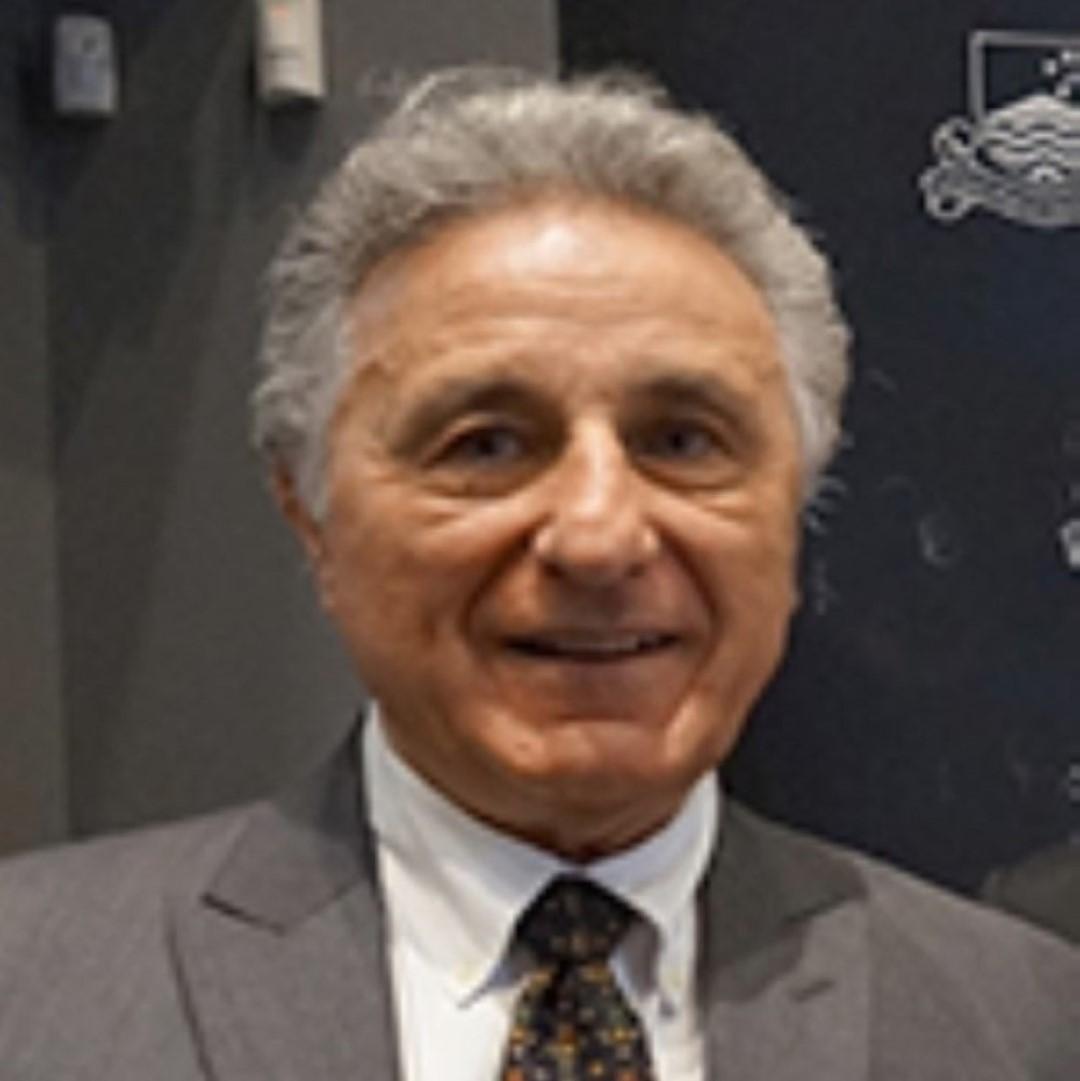 Prof. James Piscatori