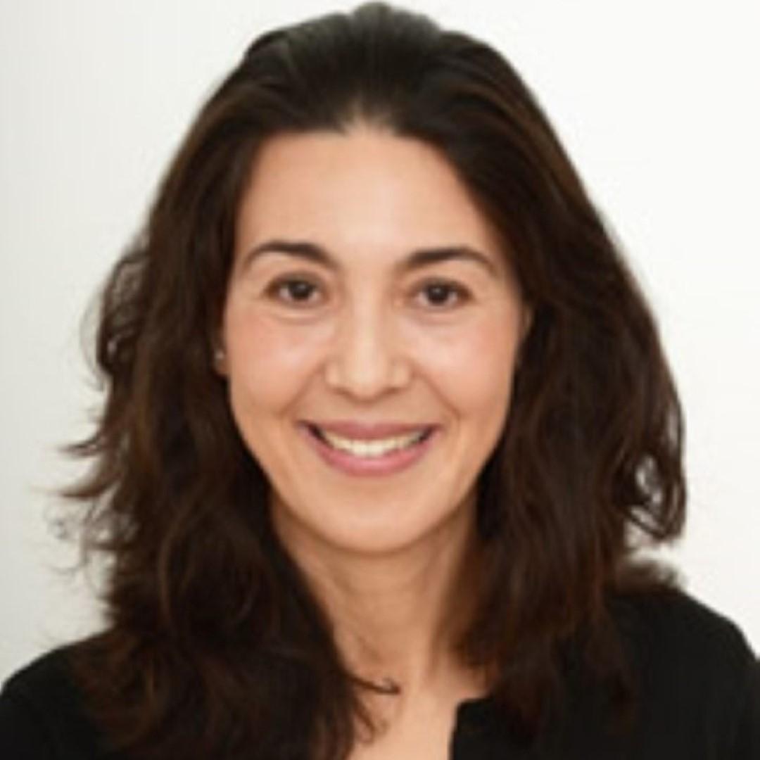 Dr. Karima Laachir