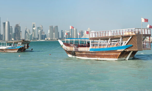Hope and risk in Qatar's investment environment
