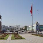 Third restart? Kyrgyzstan's latest 'revolution'