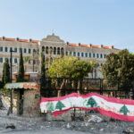 Sectarianism a la Libanaise