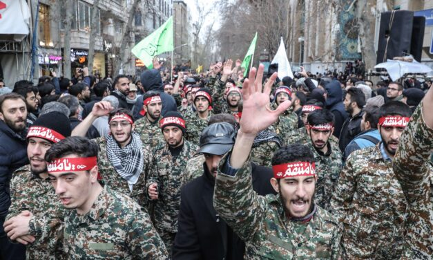 Iran's Continued Expansion in Southern Syria